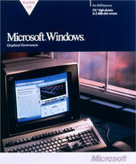 Win30 softwarecover