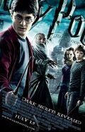 Harrypotter6 filmposter