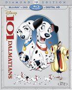 101 Dalmatians (Diamond Edition)