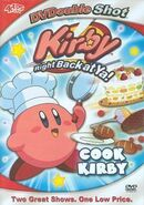 Kirby: Right Back at Ya! DVDouble Shots