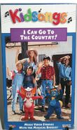 Kidsongs1997 countrysingalong