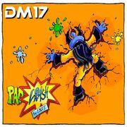 Wop padcrash dm17 2