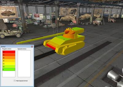 AMX13574