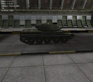 T-44-85 2
