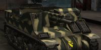M7 Priest
