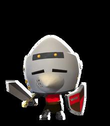 Italian Knight 3