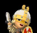Erika - The Viking Shield Maiden