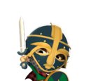 Osgood - The Saxon Destroyer
