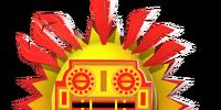 Titu - The Inca Warrior