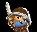 Wallace - The Scottish Highlander