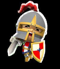 Knight Generic 4