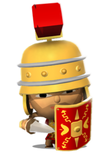 Roman Standard