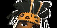 Shaka - The Zulu Warrior