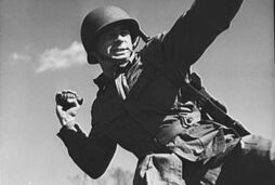 Mk II Frag Grenade