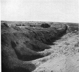 Anti-Tank Ditch