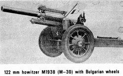 M-30 Howitzer