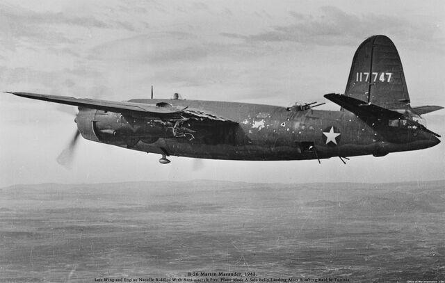 File:B-26 Marauder, 1943.jpg