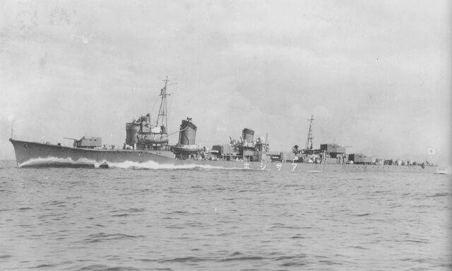 File:Asashio II Destroyer.jpg