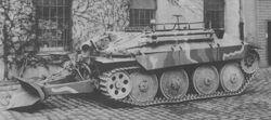 Bergepanzer 38(t)