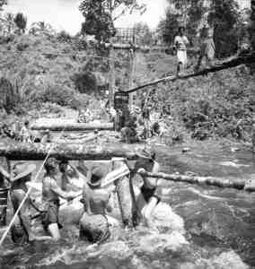 File:Kokoda Track Bridge, 1942.jpg