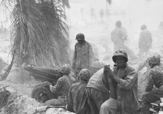 File:M1 Pack Howitzer Tarawa.jpg