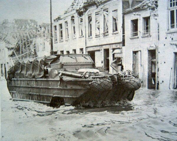File:DUKW, Netherlands 1944.jpg