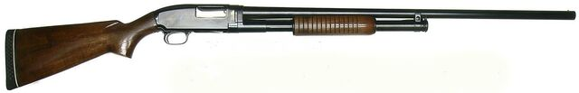 File:Winchester M12 Shotgun.jpg