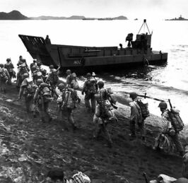 Aleutian Island Campaign