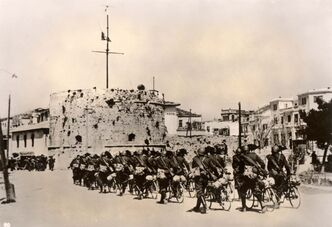 Italian-invasion-of-Albania