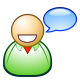 File:Talkback template icon.png