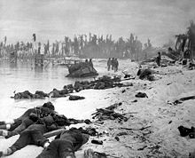File:Dead marines on Tarawa.jpg