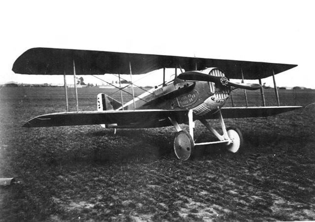 File:SPAD S.XIII Front.jpg