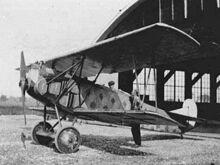 330px-Fokker D VII 2