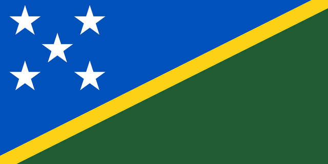 File:Flag of Solomon Islands.png