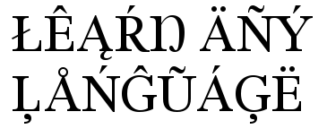 File:Learn Any Language logo.png