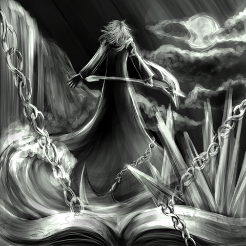 File:The Poet and the Pendulum by OceanRed.png