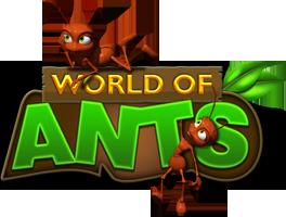 World-of-ants