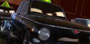 Black trunkov