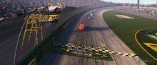 Georgia Motor Speedway