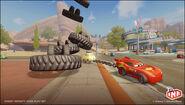 Disney infinity cars play set screenshots 03