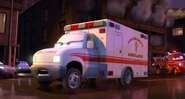 AmbulanceRescueSquadMater