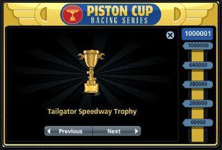 Tailgator Cup