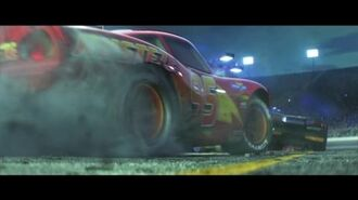 Cars 3 Official HD Trailer In Cinemas June 22