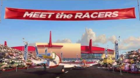 Disney Planes, in a Target near you!