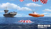 WM Cars Toon Moon Mater Screen Grab 12