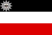 Flag of the VDKV