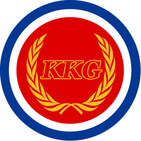 File:Emblem of the KKG.png