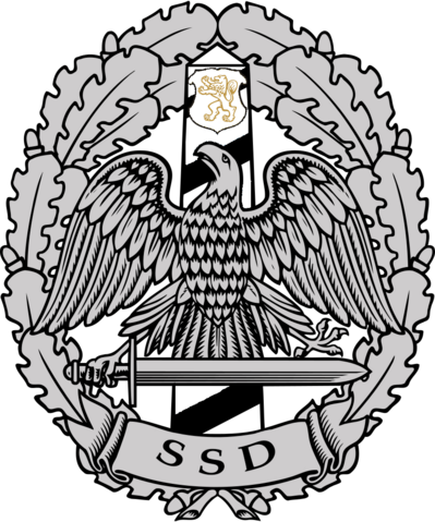 File:State Security Service Badge.png