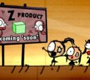 Product Z