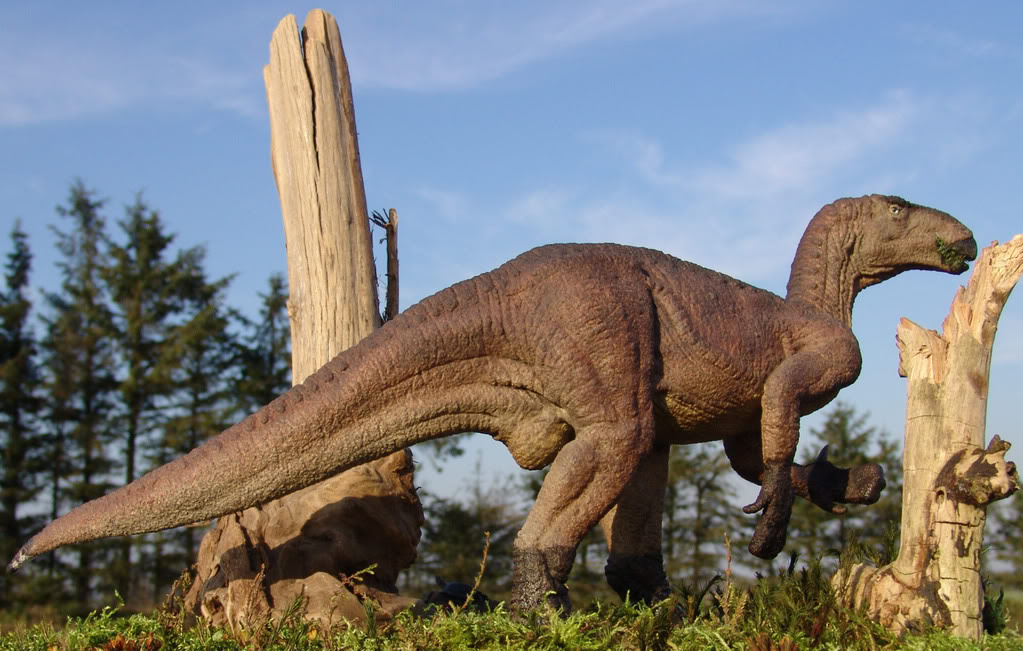 How did the dinosaurs all disappear? Were dinosaurs on the ark?